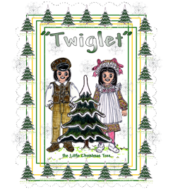 Twiglet Cover
