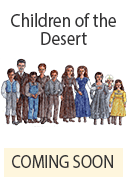 Children Of The Desert
